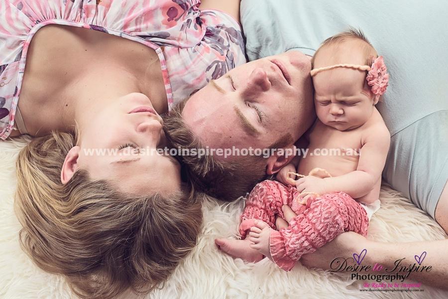 Brisbane Newborn Photographer-A