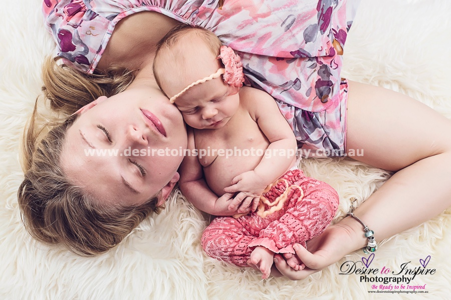 Brisbane Newborn Photographer-E