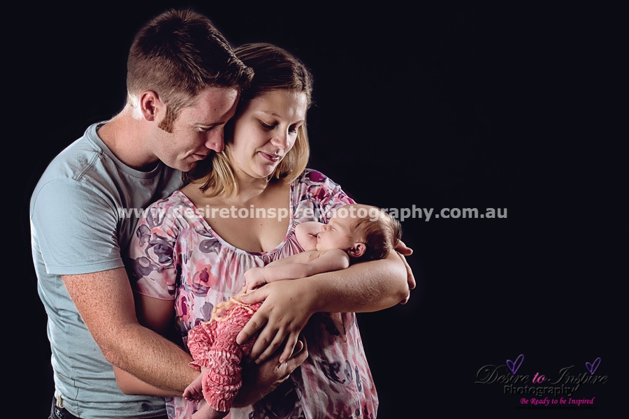 Brisbane Newborn Photographer-S