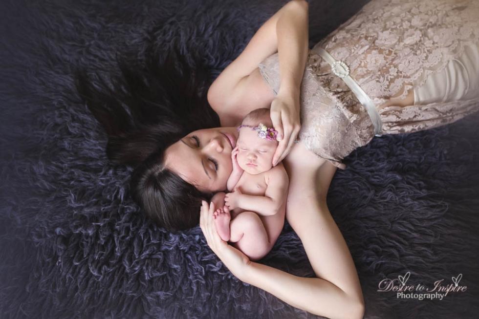 Brisbane Newborn Photography-5187