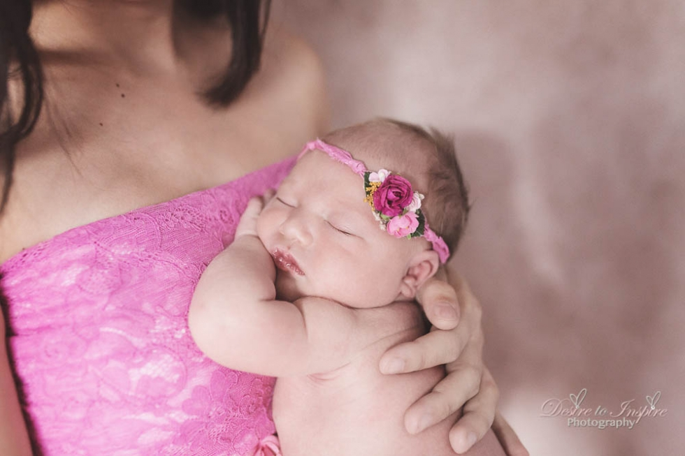 Brisbane Newborn Photography-8463