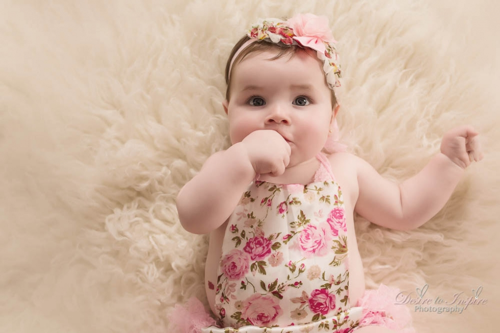 Brisbane baby Photography 6month session-3706