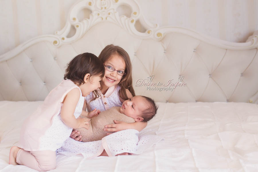 Brisbane Newborn Photography (1 of 5)