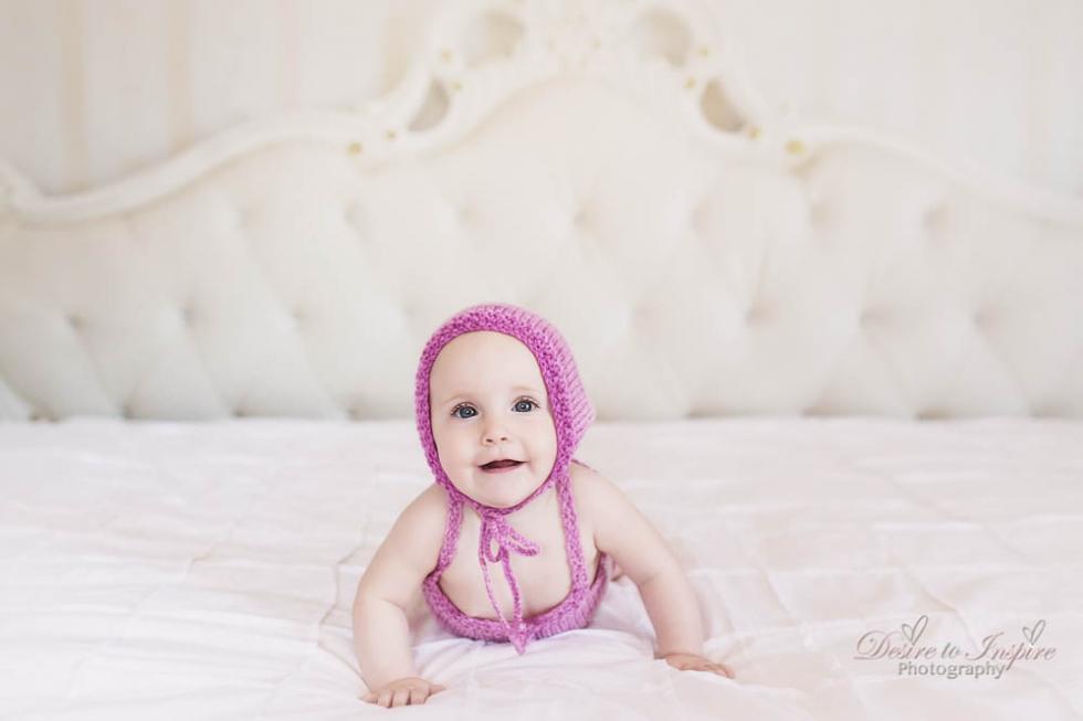 Baby Milestone Photography (4 of 5)