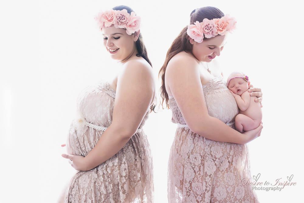 Newborn Photographer Brisbane Kaylee-